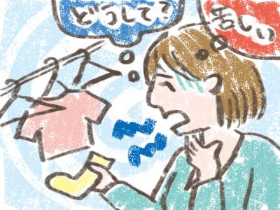 喉が締め付けられるような息苦しさを感じ病院へ【体験談】